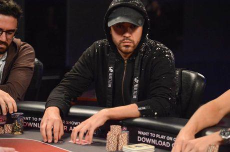 Трето място и $349,889 за Стоян Обрешков на $5,250 Seminole Hard...