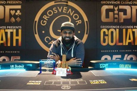 Adam Lulat Sees $95K GUKPT Score Confiscated
