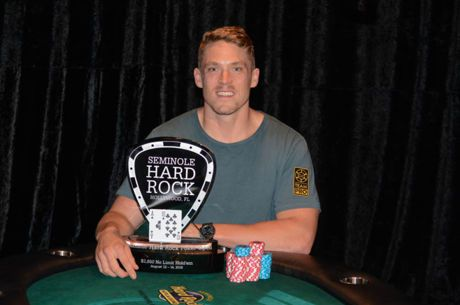 Alex Foxen Defends SHRPO $2,650 Title, MacDonnell & Riess Victorious