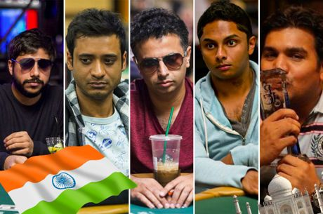 Best Indian Poker Players