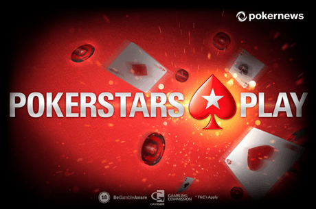 Play Best Games from PokerStars Play with 50,000 FREE chips