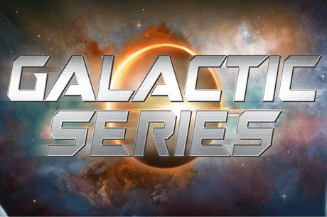 Galactic Series de 26 de Agosto a 13 de Setembro na PokerStars.FRESPT