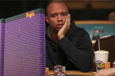 O Regresso ao Poker Poderá Custar Caro a Phil Ivey