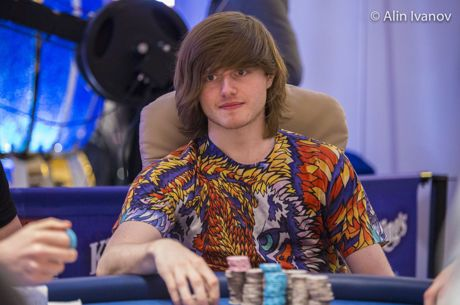 Charlie Carrel przechodzi na pokerową emeryturę i rozpoczyna wyzwanie
