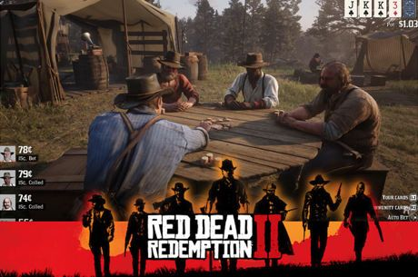 Red Dead Redemption II Offers Gamers Old West Style Poker Action