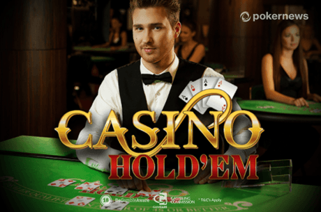 Casino Hold'em: Beat the House at Poker