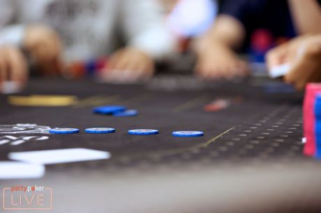 Podstawy pokerowej strategii - gra bez pozycji