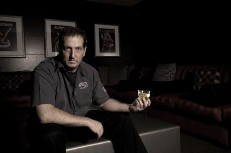 Godfather of Poker Photography Reflects on Decades Behind Poker Lens