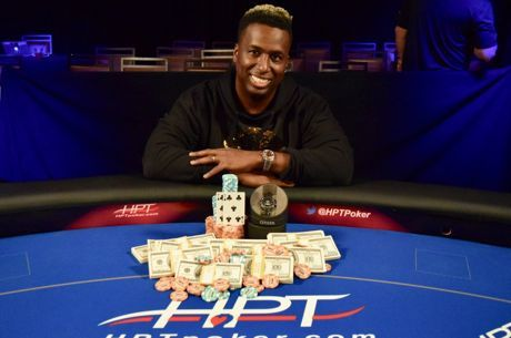 Hawkins Adds HPT Title to Trophy Case