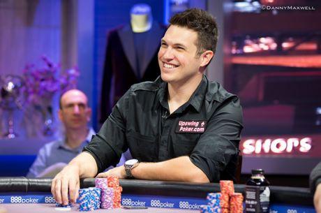 Doug Polk Soma Vitórias no Bankroll Challenge e Ultrapassa os $3,000