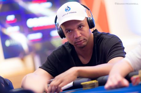 Phil Ivey Looks to Delay Payment of $10.1M to Borgata
