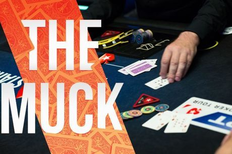 The Muck: A Controversial Ruling in the EPT Barcelona High Roller