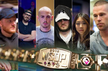 Some of the Best Poker Players in the World Without a WSOP Bracelet