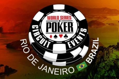 Agarre as Fantásticas Promoções que o WSOP Circuit Brasil Tem para Si
