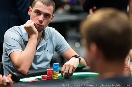 RuiNF Entre os 9 Finalistas do Super High Roller do EPT Barcelona