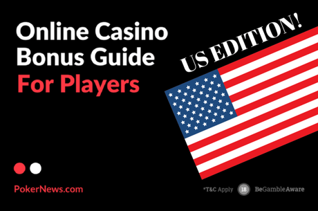 Latest Casino Bonuses for US Players