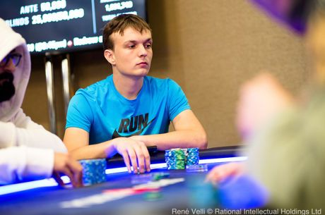 Niskanen Wins the €2,200 EPT Barcelona National High Roller (€368,925)
