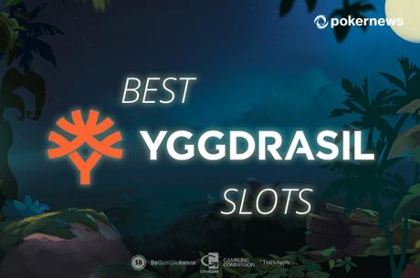 19 Yggdrasil Slots You Must Play This Year