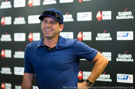 From Fairway to Broadway: Sergio Garcia in Action at EPT Barcelona