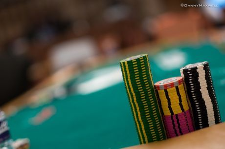 Small Stakes Poker Plays, Part 3: Continuation Betting in Multi-Way Pots