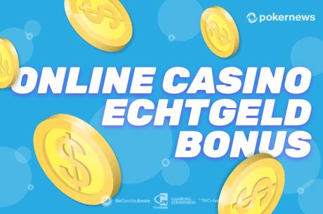 So können Sie einen Online Casino Echtgeld Bonus kassieren