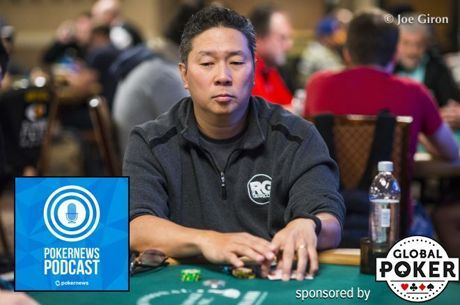 PokerNews Podcast 511: Bernard Lee