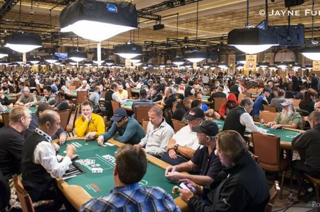 Poker Event Safety in the Spotlight After esports Shooting