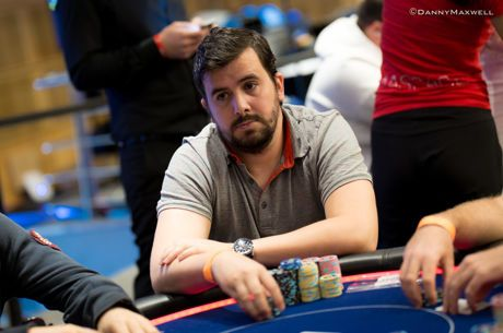 Andras Nemeth Wins EPT Barcelona €25K Single-Day HR for €605,600