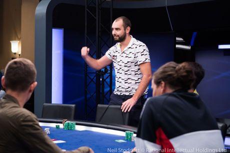 EPT Barcelona : Les 6 finalistes vont se partager plus de 4 millions, Ognyan Dimov vise le doublé
