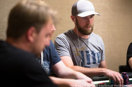 Seth Davies Leads Final 18 in EPT Barcelona €10,300 High Roller