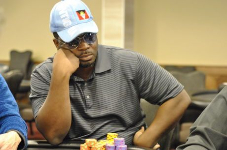 Tough Sledding for Big Names on Day 1a at WinStar River Poker Series