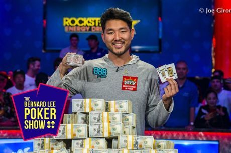 The Bernard Lee Poker Show 11-01: Welcome to PN Network & John Cynn
