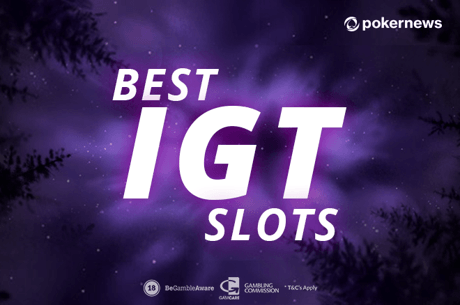 IGT Slots: Play the Best IGT Slots Online