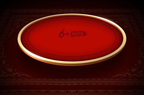PokerStars va introduce formatul-vedeta Short Deck, sub numele Six Plus Hold'em