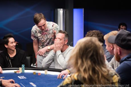 """2018 WCOOP (3) - Belg """"merla888"""" wint WCOOP-09-H voor $26.250, Veldhuis mist het geld..."""
