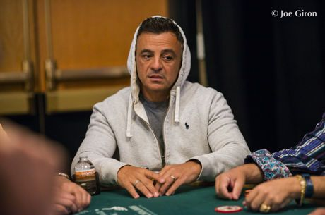 """Joe Hachem - """"W Australii jest tylko jedna gra high-stakes i wszystko zależy od jednego..."""