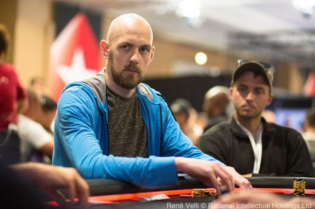 Global Poker Index: Stephen Chidwick Still Leading 2018 POY, Overall