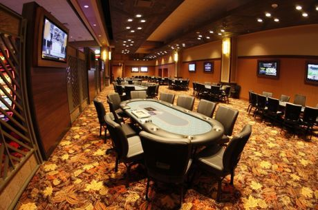 Indiana Opens New Poker Room at Four Winds South Bend