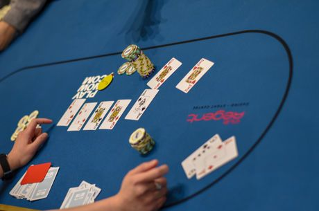 PlayNow Poker Championship Gets Underway with Satellite Night