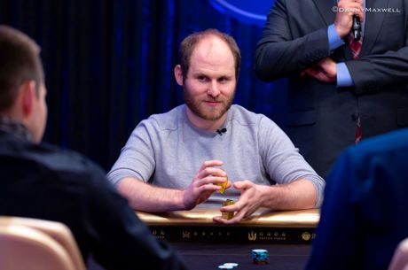 Global Poker Index: Kristen Bicknell Falls to Sam Greenwood