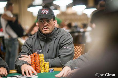 PokerStars: vascaodf e GeraldoCesar Brilham nos Torneios Regulares
