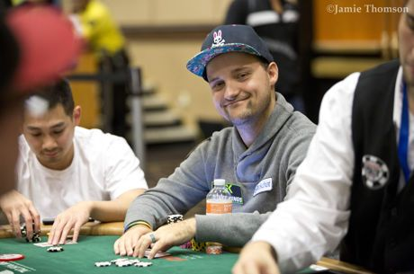 Why You Are Losing at Pot-Limit Omaha With Ryan Laplante