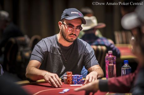 Bryn Kenney Looks to Get Even at the Poker Masters