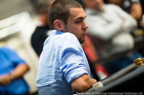 """Rui """"RuiNF"""" Ferreira Segundo Classificado no WCOOP #19-High ($188,501)"""