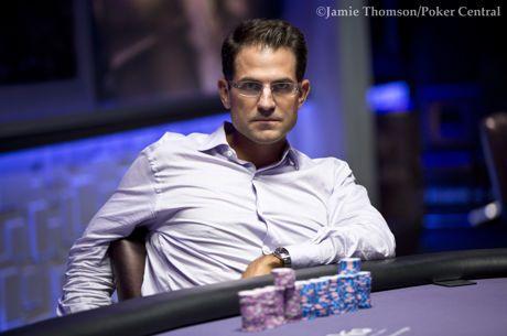 2018 Poker Masters Kicks Off; Adams Atop First Final Table