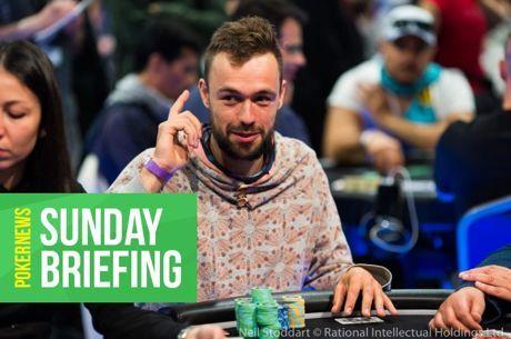 """Online Poker Sonntag: Ole """"wizowizo"""" Schemion gewinnt ein WCOOP Event"""