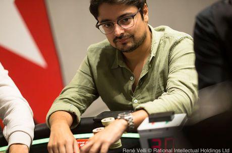 "$53,265 para Michel ""FreeLancerZZ"" Dattani nas Mesas da PokerStars"