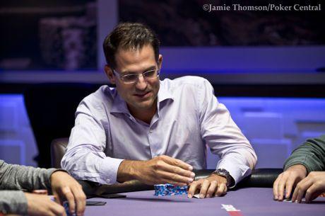 Brandon Adams face a treia masa finala consecutiv la Poker Masters