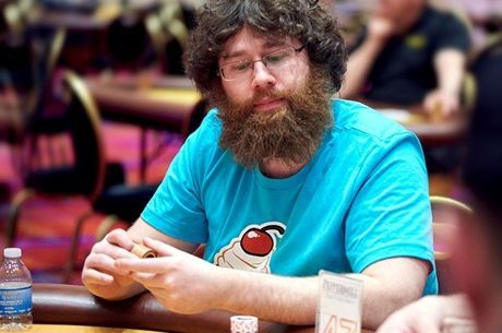 Arlie Shaban Accepts a Herculean Challenge from the Poker Gods