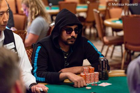 Nishant Sharma Breaks All-Time Indian Record at WSOP Main Event 2018